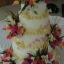 130x130 sq 1371496580654 wedding cake 33