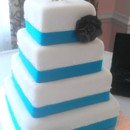 130x130 sq 1371496600961 wedding cake 2234
