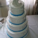 130x130 sq 1371496619437 wedding cake