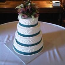 Wedding Cake Bakeries In Norfolk Va