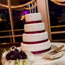220x220 sq 1371496558615 waitts minges wedding cake picture