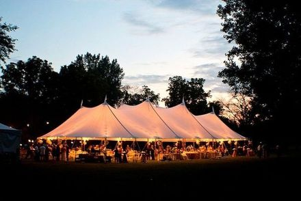 Blue Peak Tent and Event Rentals