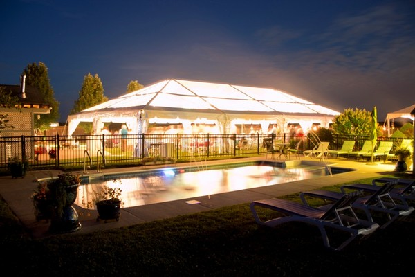 Blue Peak Tent And Event Rentals