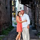130x130 sq 1343530860136 downtownjacksonvilleengagementphotos09