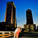 130x130 sq 1343530861362 downtownjacksonvilleengagementphotos15