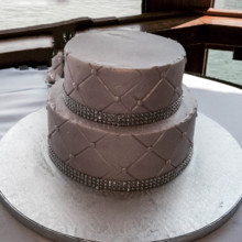 220x220 sq 1476132711501 wedding cake