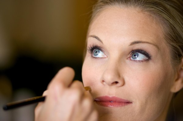 photo 3 of Debbie Federico - Professional Makeup Artist