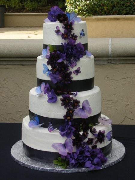 Weddingwire Custom Cake Design : Custom Cake Studio Reviews - Orlando, FL - 17 Reviews