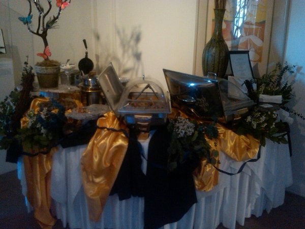 photo 11 of The Marmalade Toque Catering LLC