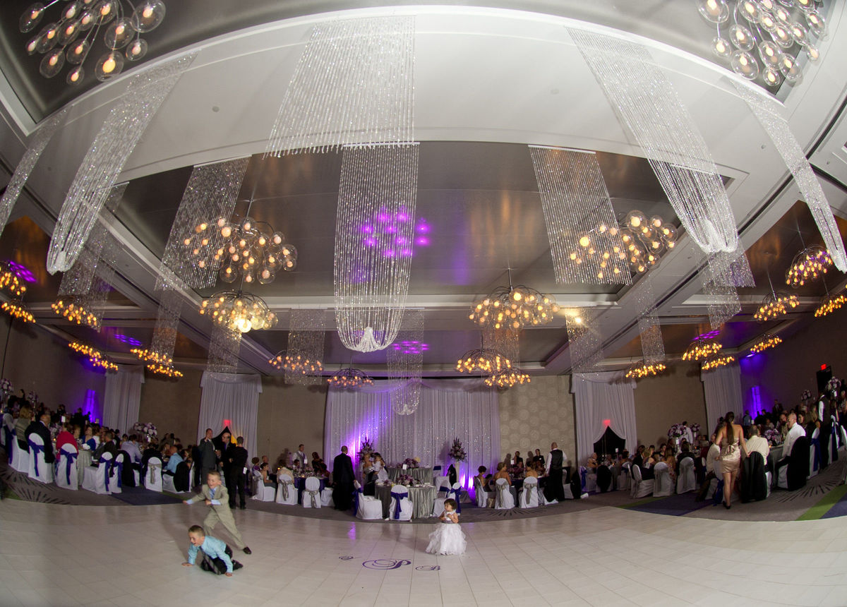 Hyatt Regency Rochester Venue Rochester Ny Weddingwire