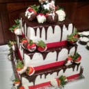 130x130 sq 1463094910047 chocolate glaze strawberry wedding