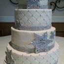 130x130 sq 1463095864926 wedding snowflake