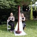 130x130 sq 1473650218883 harp flute outdoor wedding