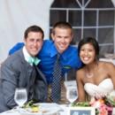 130x130 sq 1431909241143 russdjmike  gina guckian wedding