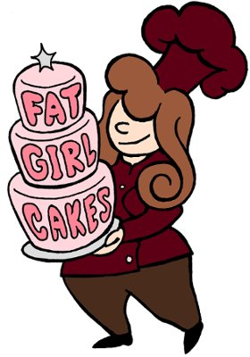 Fat Girl Cakes LLC
