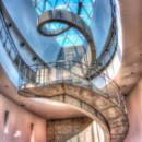 130x130 sq 1410281919197 dali museum spiral staircase