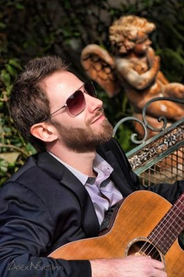 Wedding Guitarist, Wedding Musician, Jason Sulkin Music - Solo, Duo, Trio & More