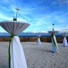 220x220 sq 1447975936 11186fbdf9737a92 1416951347995 beach cocktail set up   el dorado royale