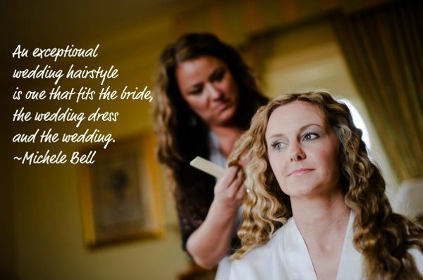 photo 5 of Brides to Be Hair & Makeup