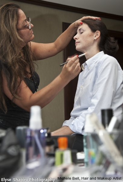 photo 7 of Brides to Be Hair & Makeup