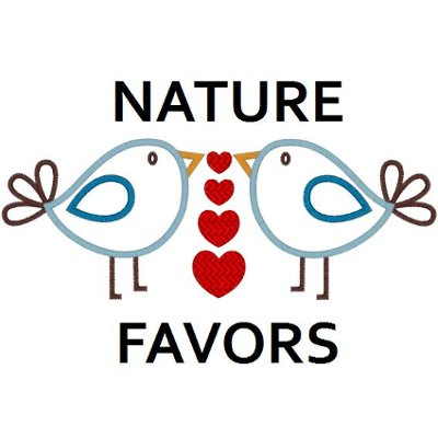 Nature Favors