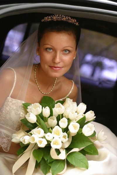 Beautiful Bride February 83