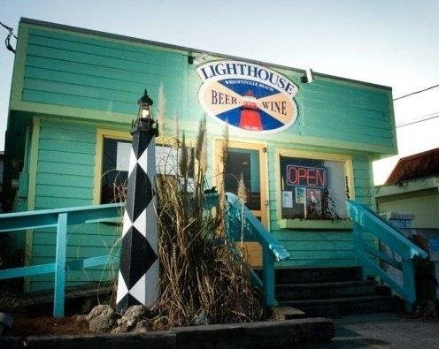Lighthouse Beer And Wine Catering Wrightsville Beach