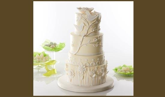 photo 1 of Cakewalk Confections