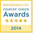 130x130 sq 1402072763151 weddingwireaward