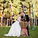 130x130 sq 1351446991222 colorfulribbonweddingdomainemargellelaurenbrooksphotography2