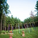 130x130 sq 1351447002034 colorfulribbonweddingdomainemargellelaurenbrooksphotography