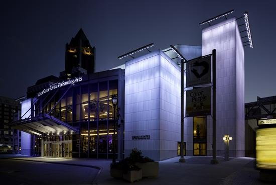 photo 1 of Marcus Center for the Performing Arts