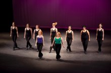 CNE Irish Dance Company photo