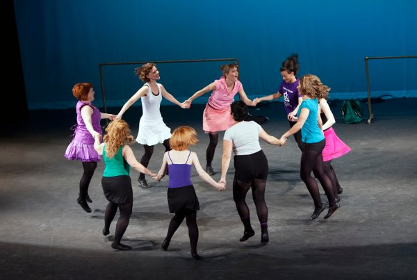photo 3 of CNE Irish Dance Company