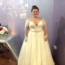 Margo West Bridal Alterations, LLC.