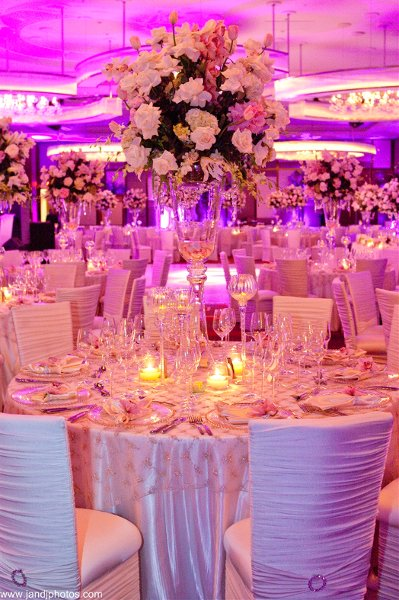 photo 6 of Las Vegas Event Flowers & Decor