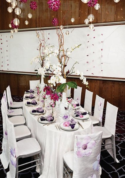 photo 1 of Las Vegas Event Flowers & Decor