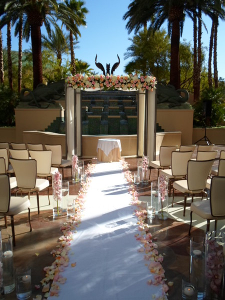 photo 15 of Las Vegas Event Flowers & Decor
