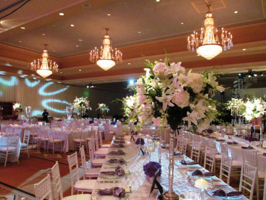 photo 19 of Las Vegas Event Flowers & Decor