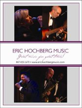 Eric Hochberg Music photo