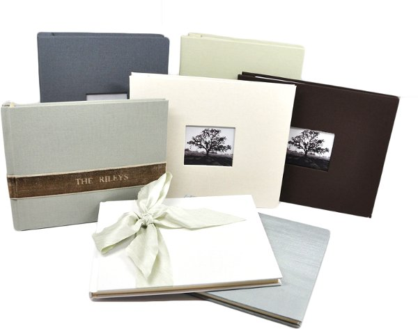 photo 4 of Blue Sky Papers {fine Guest Books & Gifts}