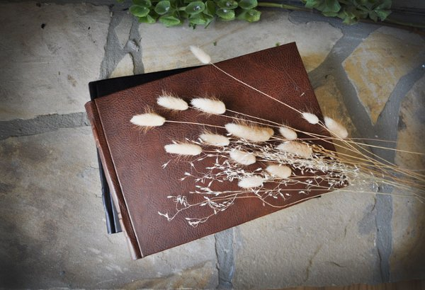photo 9 of Blue Sky Papers {fine Guest Books & Gifts}