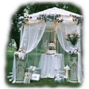 130x130 sq 1241126985562 weddingdecorweddingcanopytwinkletent