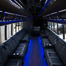 220x220 sq 1468282626799 limo bus interior 800x