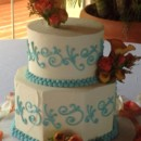 130x130 sq 1417128627530 11 22 14 wedding cake