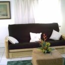 130x130 sq 1425996190183 tropicalgardensuitelivingroom3 279x211v
