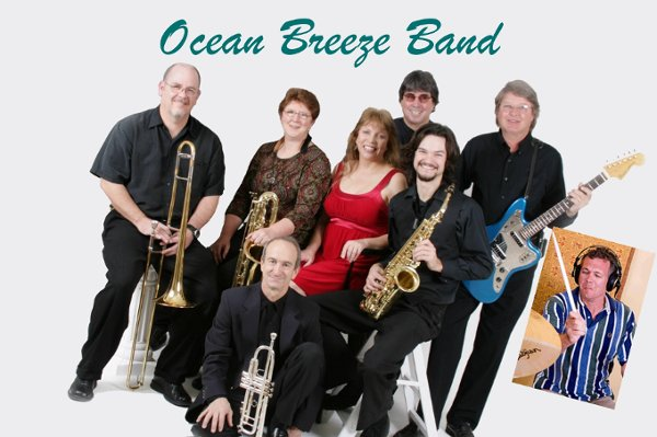 photo 3 of Ocean Breeze Band
