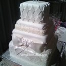 130x130 sq 1280460797288 brandysquareweddingcake1025