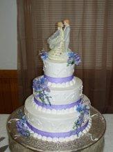 wedding cakes shreveport bossier celebrations bakery amp shoppe wedding cake louisiana 25458