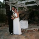 Troy & Lindsay just married at The Beda Place